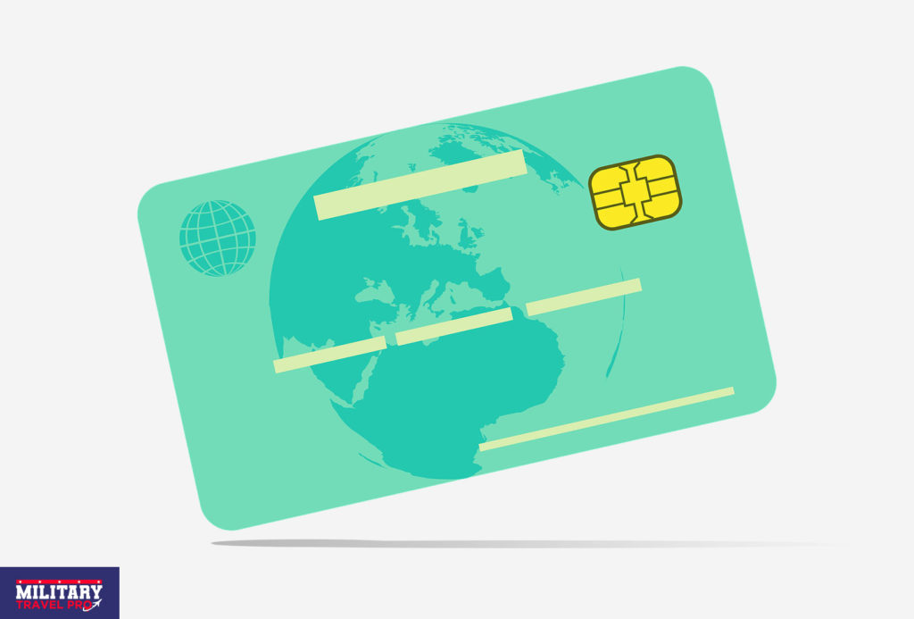 Servicemembers Civil Relief Act and Credit Cards Image