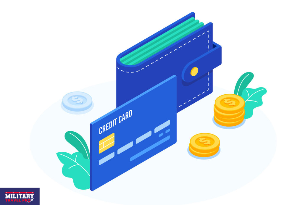 Chase Sapphire Preferred for Military Credit Card