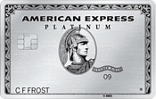 Best Credit Cards for Military: American Express Platinum Image